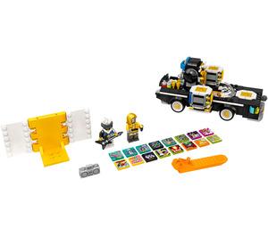 LEGO Robo HipHop Car Set 43112