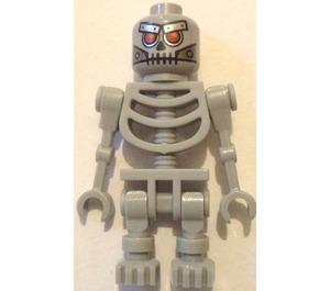 LEGO Robo Skeleton Minifigure
