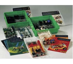 LEGO ROBOLAB Starter Building Set 9780