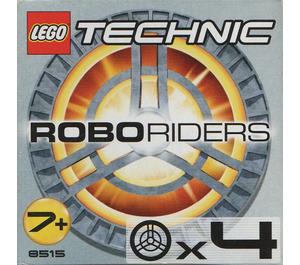 LEGO RoboRider Wheels Set 8515