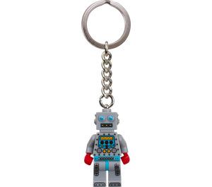 LEGO Robot Key Chain (851395)