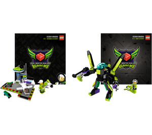 LEGO Robot & Micro Designer Set 20216