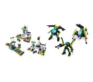 LEGO Robot & Micro Designer Set 5001270