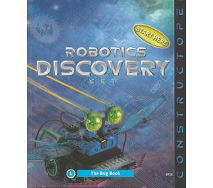 LEGO Robotics Discovery Set 9735