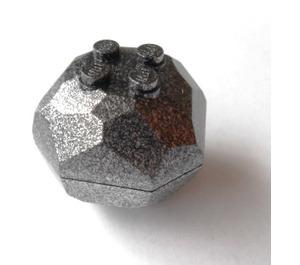 LEGO Rock 4 x 4 x 3 (30294)