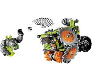 LEGO Rock Wrecker Set 8963