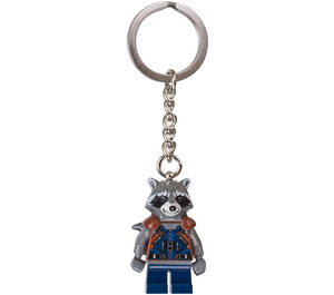 LEGO Rocket Key Chain (853708)