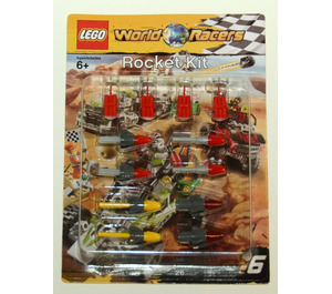 LEGO Rocket Kit Set 4595400