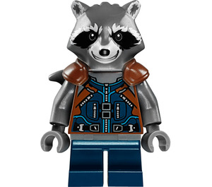 LEGO Rocket Minifigure