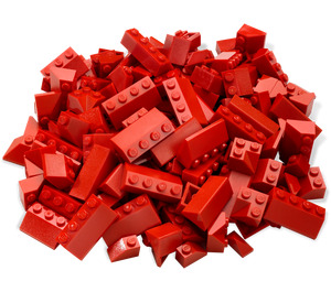 LEGO Roof Tiles Set 6119