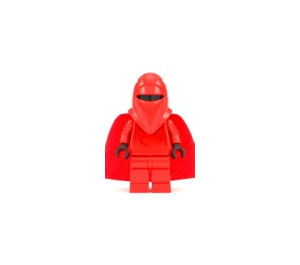 LEGO Royal Guard with Black Hands Minifigure