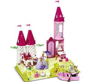 LEGO Royal Summer Palace Set 7582