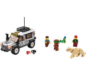 LEGO Safari Off-Roader Set 60267