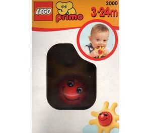 LEGO Sally Starfish Set 2000