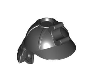LEGO Samurai Helmet with Ø3.2 Holder (98128)