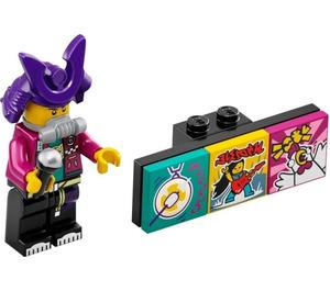 LEGO Samurapper Set 43101-2