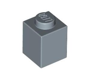 LEGO Sand Blue Brick 1 x 1 (3005)