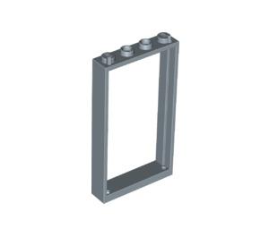 LEGO Sand Blue Door Frame 1 x 4 x 6 Single Sided (40289 / 60596)