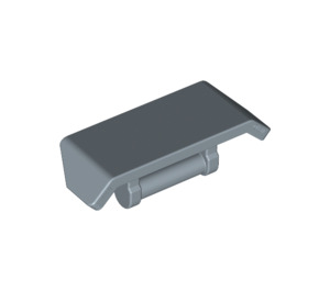 LEGO Sand Blue Spoiler with Handle (98834)