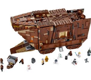 LEGO Sandcrawler Set 75059