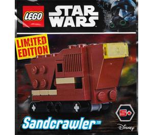 LEGO Sandcrawler Set 911725