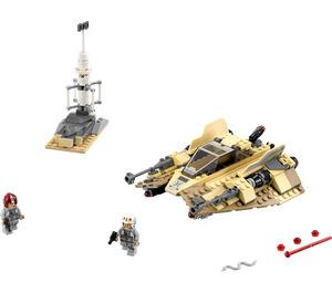 LEGO Sandspeeder Set 75204