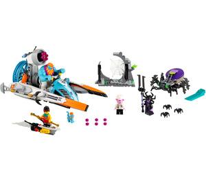 LEGO Sandy's Speedboat Set 80014