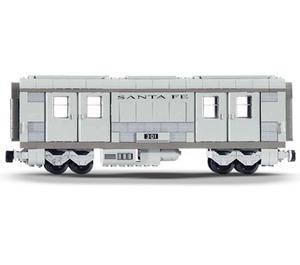LEGO Santa Fe Cars - Set I 10025