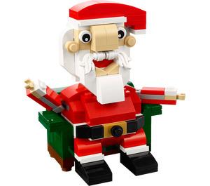 LEGO Santa Set 40206
