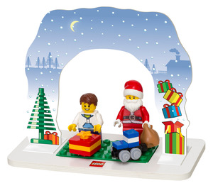 LEGO Santa Set 850939