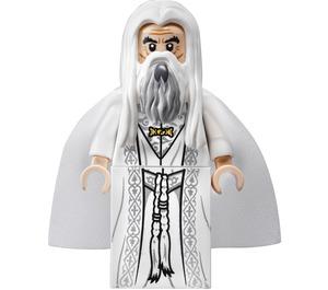 LEGO Saruman - Long Robes Minifigure