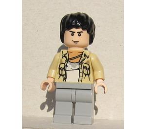 LEGO Satipo Minifigure