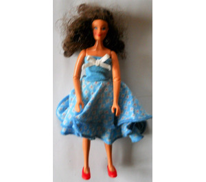 LEGO Scala Doll Marita with Clothes from Set 3243