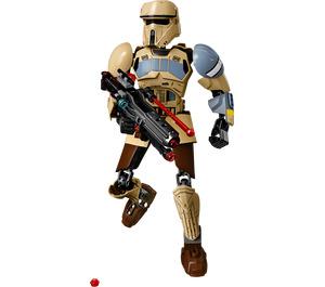 LEGO Scarif Stormtrooper Set 75523