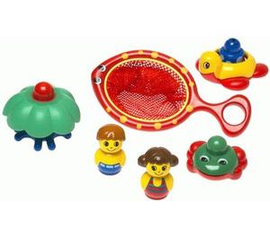 LEGO Scoop 'n' Squirt Fun Pack Set 2106