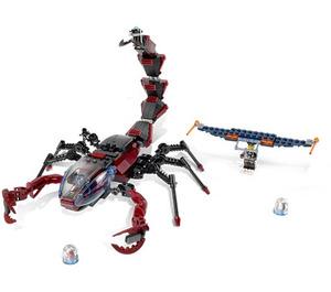 LEGO Scorpion Orb Launcher Set 4774