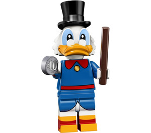 LEGO Scrooge McDuck Set 71024-6