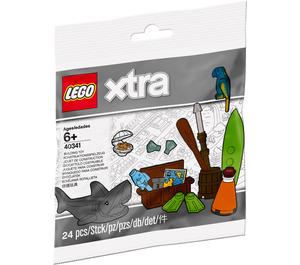 LEGO Sea Accessories Set 40341