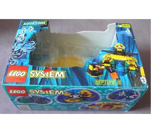LEGO Sea Claw 7 Set 1822 Packaging