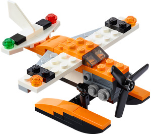 LEGO Sea Plane Set 31028
