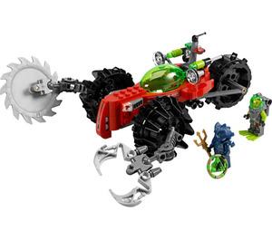 LEGO Seabed Scavenger Set 8059