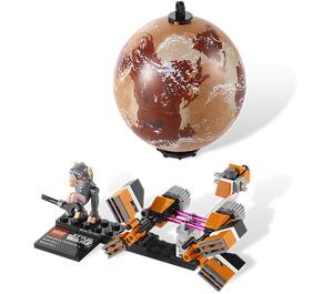 LEGO Sebulba's Podracer & Tatooine Set 9675
