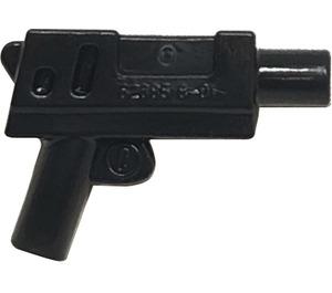 LEGO Semiautomatic Submachine Arme à feu (62885)