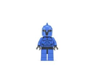 LEGO Senate Commando Minifigure with Printed Head