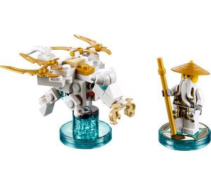 LEGO Sensei Wu Fun Pack Set 71234