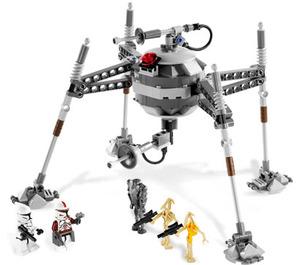 LEGO Separatist Spider Droid Set 7681