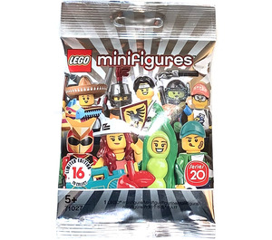LEGO Series 20 Minifigure - Random Bag Set 71027-0 Packaging