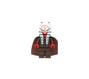 LEGO Shaak Ti Minifigure
