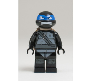 LEGO Shadow Leonardo Minifigure