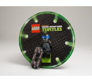 LEGO Shadow Leonardo Set COMCON025